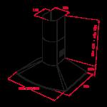 DM-775-drawing