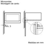 MICRO ONDAS BALAY 3CG5172N0 4