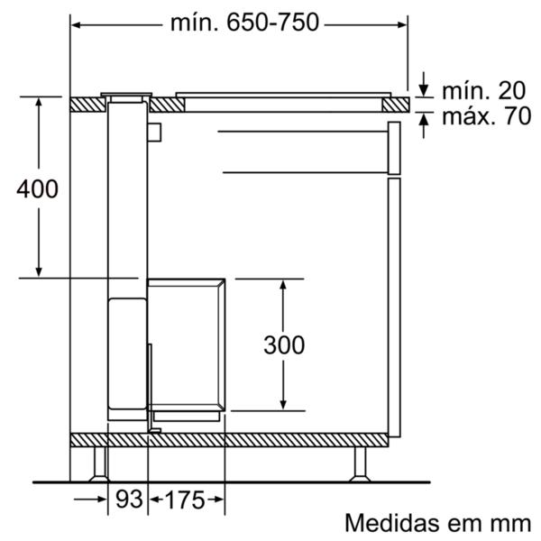 EXAUSTOR SIEMENS LD97DBM60