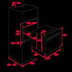 HLB-850-drawing