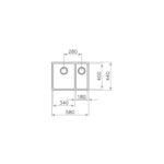 BeLinea-RS15-2B-580-drawing-1